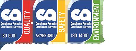 Compliance certificates